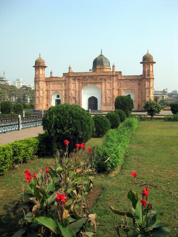 Lalbagh Fort, Dhaka