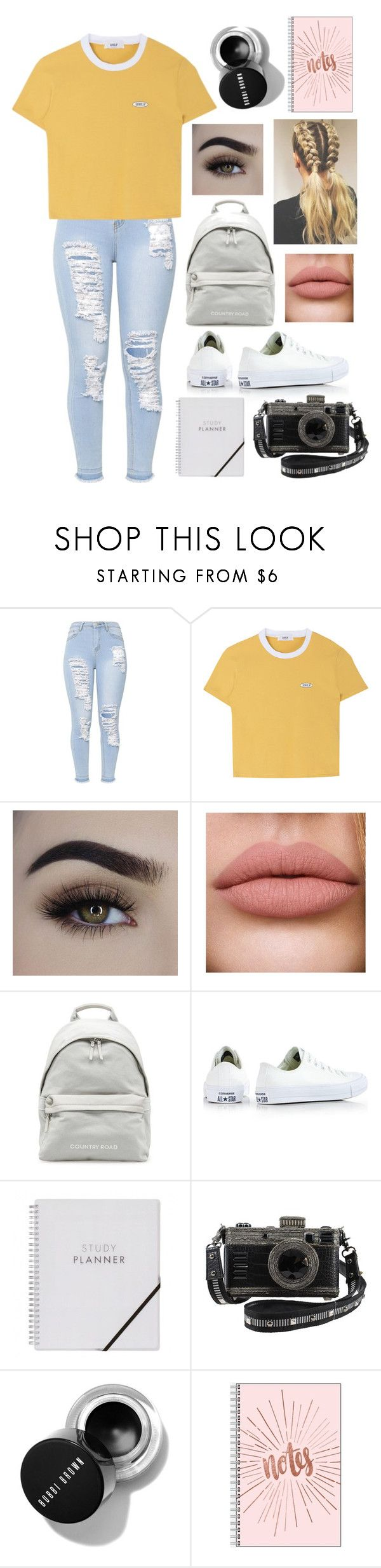 """LIT"" by ac-4am on Polyvore featuring Converse"