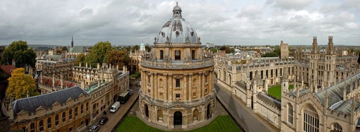 Wellcome Trust DPhil programme in Infection, Immunology and Translational Medicine (IITM) at the University of Oxford