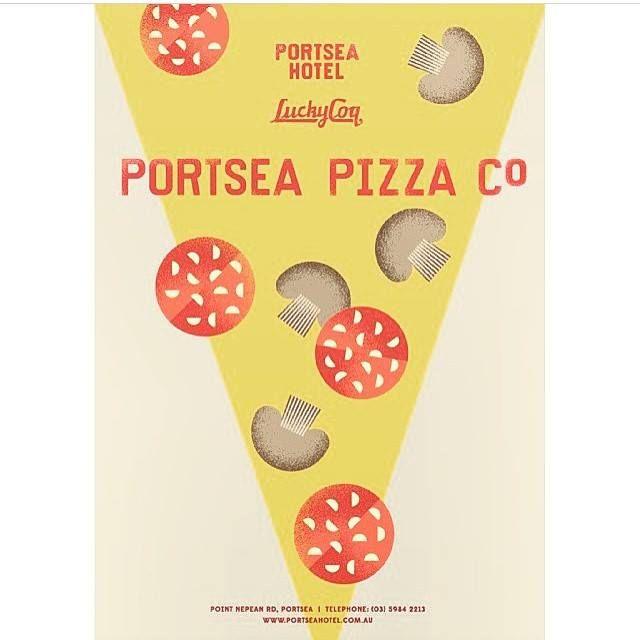 Portsea Pizza Co