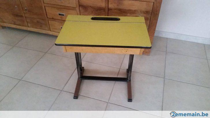 Vintage lessenaar - A vendre €15 à Oudenburg Westkerke