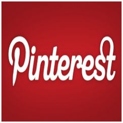 Pinterest finishes 50th in the analysis done by Comscore, a premier web analytic company!