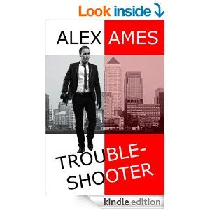The first Troubleshooter book - Ex-Marine/Spy turned accountant Paul Trouble gets drawn into a deadly cat and mouse game over 100 million dollars missing.