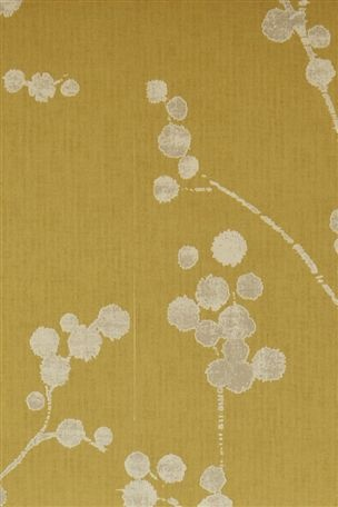 Buy ochre woven stripe eyelet curtains from the next uk for Wallpaper next home