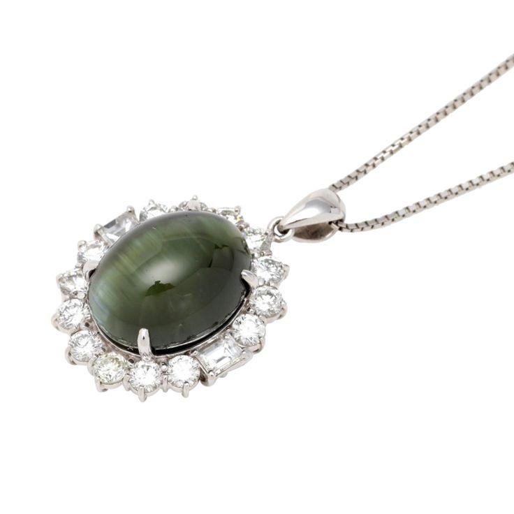 猫目のように光る不思議な宝石『クリソベルキャッツアイ』。 英国王室では長い間、結婚指輪として愛用されています。 (=^・^=) ウレルでは『クリソベルキャッツアイ』を高価買取! https://ureruyo.com/ho…/nobrand-jewelry/chrysoberyl-catseye/ ☆・。 。・゜☆ライン査定もやってます☆・。 。・゜☆ 不安な時は簡単&便利なラインで楽々査定♪ コチラから⇩ https://ureruyo.com/kaitori/line/ ☆ウレル 大宮店☆ *近隣に駐車場あります! 営業時間 10:00~19:00(定休日なし) 〒330-0854 埼玉県さいたま市大宮区桜木町1-1-5-4F ☆お問い合わせは安心のフリーダイヤル☆ 0120-605-423