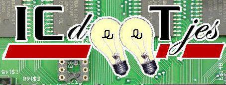 ICdeeTjes bundelt ideeën die mogelijk zijn met ICT in de klas gebaseerd op de eindtermen ICT.