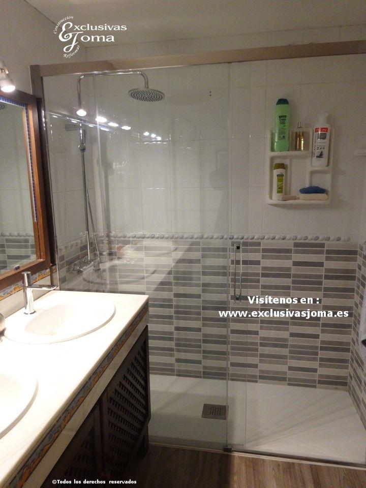 remodelacin de bao en avenida viuelas en tres cantos cambio de baera por ducha en