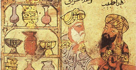 A Explosão do Desenvolvimento Científico e Filosófico no Império Islâmico