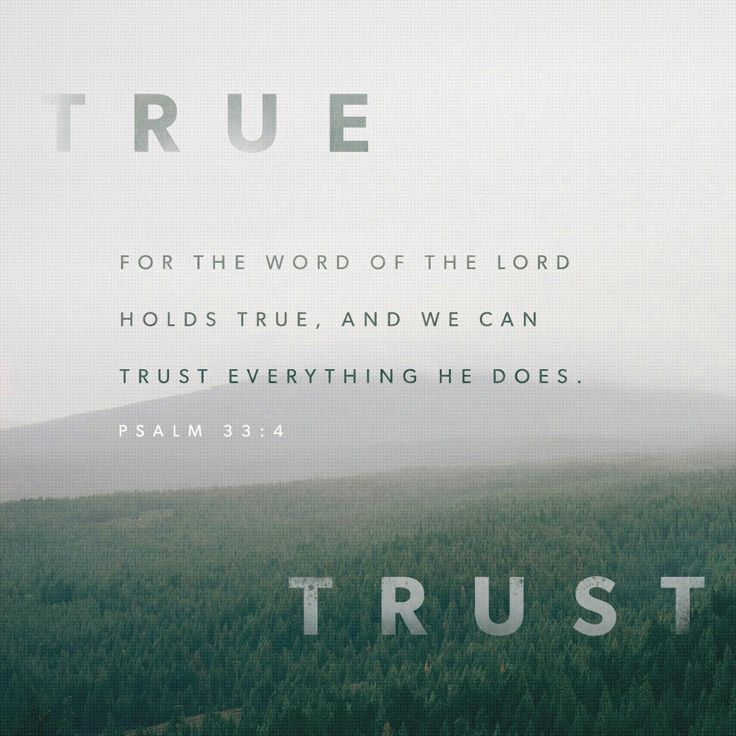 The Word of the LORD, is living, true and unchanging. Give me a love for Your Word, O LORD, and help me to read it daily!