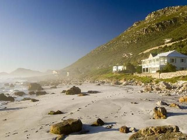 Vacant land / plot for sale in Misty Cliffs for R 4 500 000 with web reference 571632 - Jawitz False Bay/Noordhoek