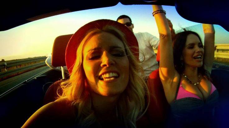 SEVERINA FEAT. FM BAND - ITALIANA - OFFICIAL MUSIC VIDEO