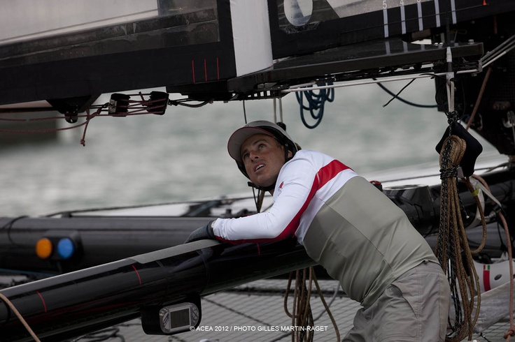 maintenance: Gill Martin Raget, Francesco Bruni, Gill Martinraget