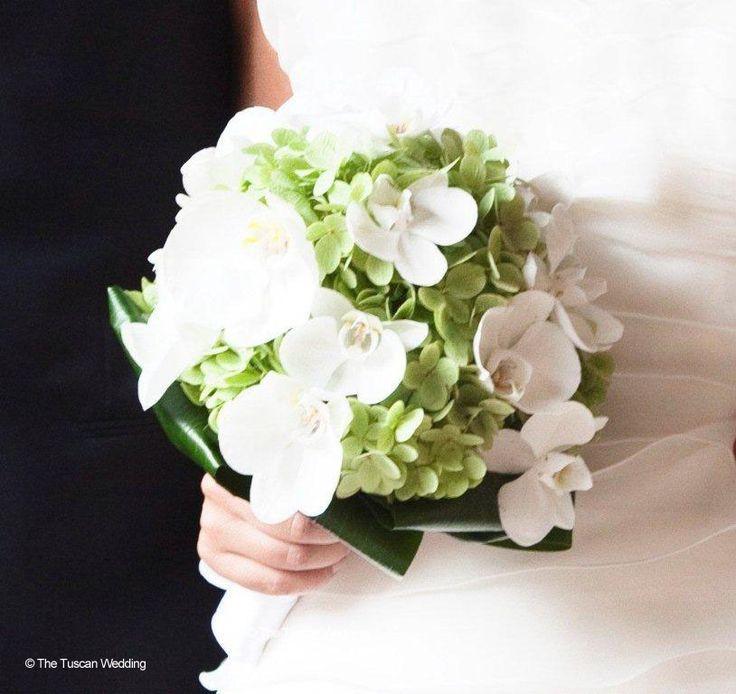 Super Oltre 25 fantastiche idee su Bouquet da sposa bianco su Pinterest  QU52