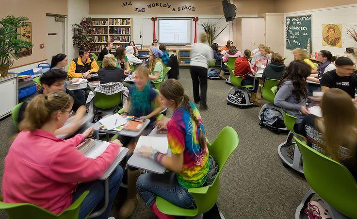 steelcase classroom furniture - Google Search