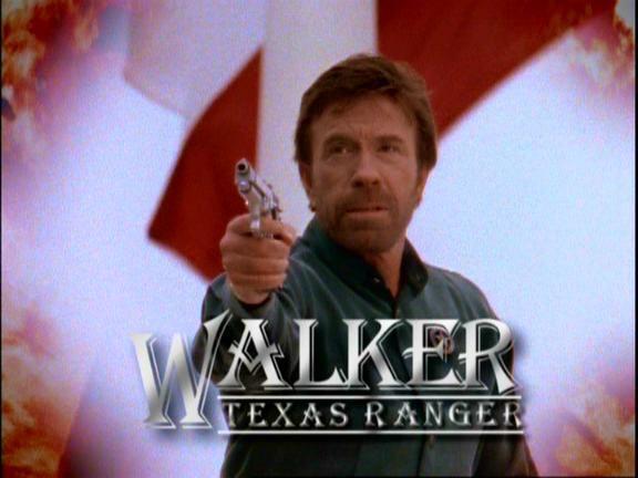 Pin by EndedTVseries com on Walker Texas Ranger | Walker ...