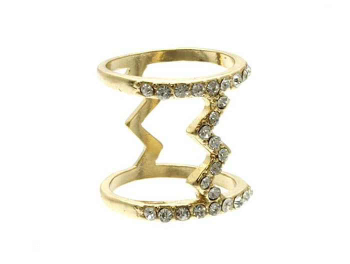 Wild At Heart Ring. Available at www.shaysarai.bigcartel.com