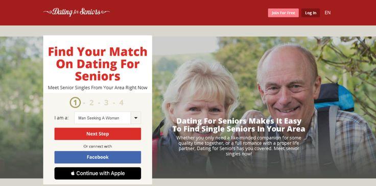 Beste dating-website für über 60