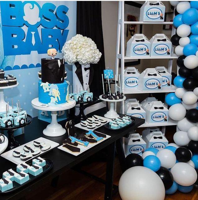 Wacky S 1st Image By Aikee Ybanez Baby Boy 1st Birthday Party