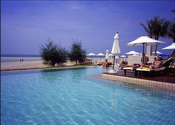 Thailand - Khao Lak - Apsara Beachfront Resort & Villa 4*+