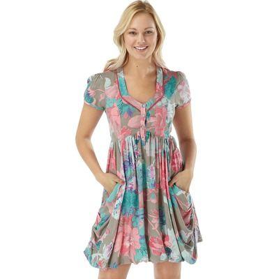 Joe Browns - Joe Browns Fun Loving Floral Dress