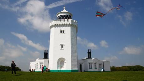 South Foreland Lighthouse - Visitor information - National Trust