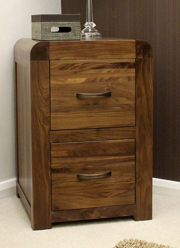 25 Best Ideas About Wooden Bedside Table On Pinterest