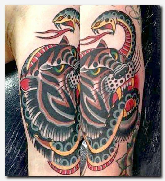 Best Geometric Tattoo - #tigertattoo #tattoo girl with dragon tattoo movie series, 10 meaningful tattoo ...
