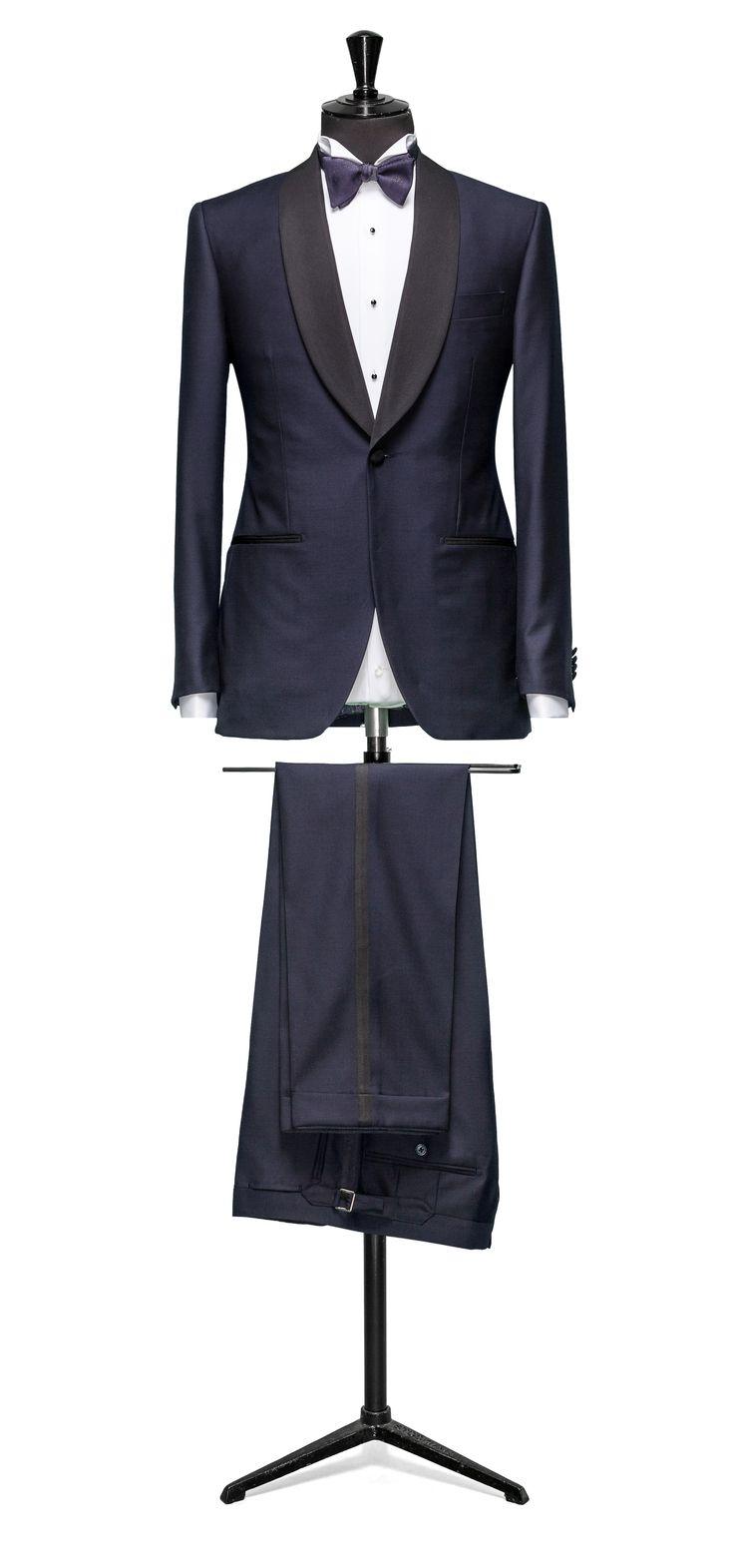 Ariston Dinner Suit