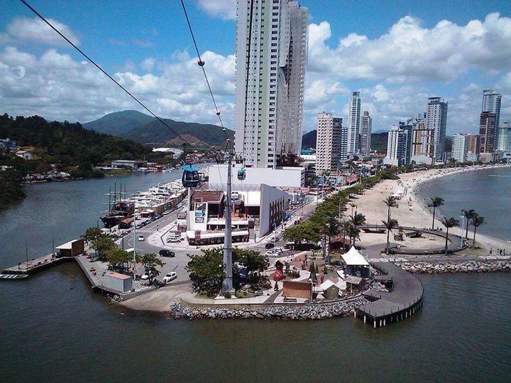 Balneário Camboriú - Santa Catarina - Brasil