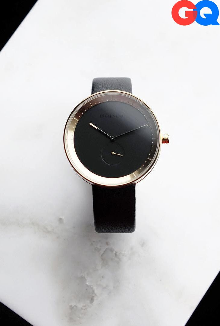 A contemporary watch company for him and her, bridging the gap between lifestyle and luxury.