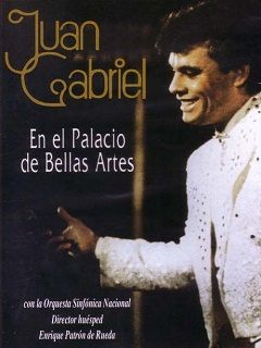 Juan Gabriel En Bellas Artes Mega Post  60 CDS - Concierto - http://CineFire.Tk