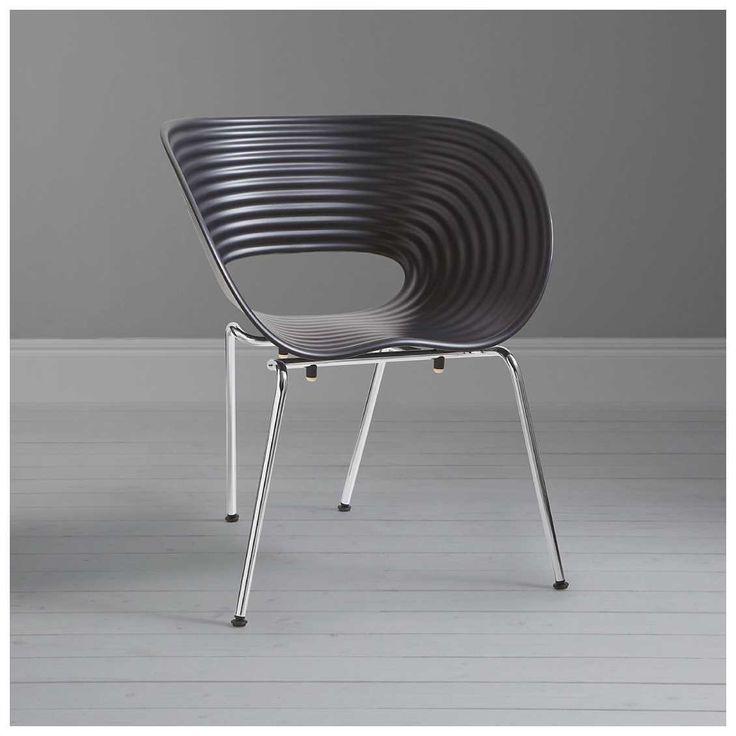 vitra tom vac stoel chairs onlineron araddining