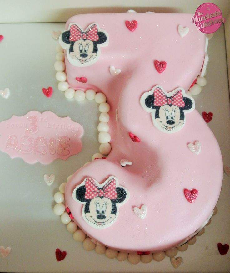 121 Best Images About Party Ideas On Pinterest Minnie