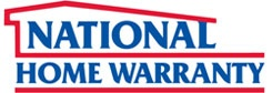 National Home Warranty Home