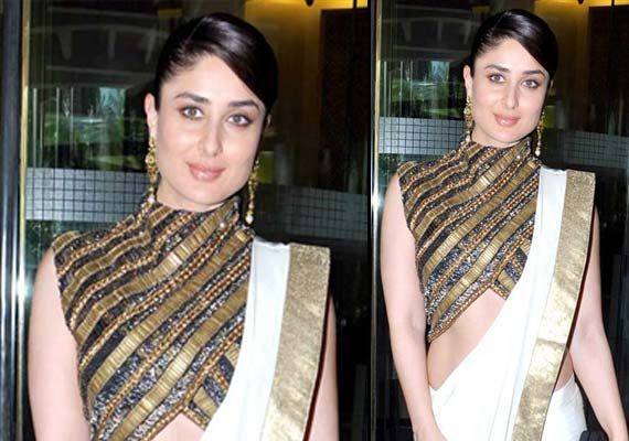 Kareena Kapoor Khan miffed with her pregnancy rumours (view pics)