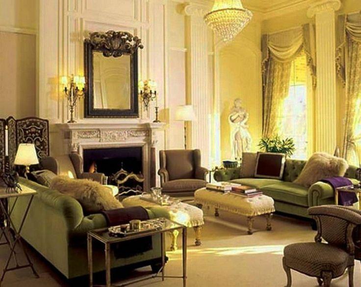 Die besten 17 Bilder zu Traditional Interior Design Styles auf