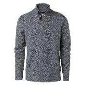 DOBBER - Abbie t-neck sweater 599:-
