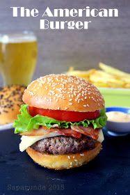 Mtchallenge -  Ricetta panino salsa e hamburger