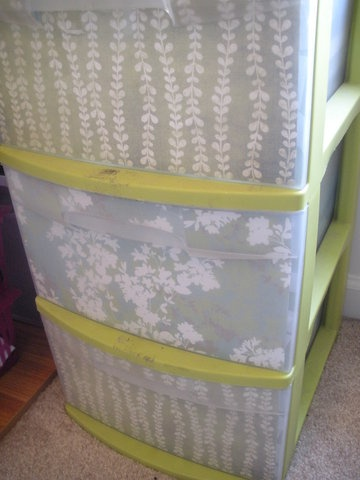36 Best Images About Diy Plastic Drawers On Pinterest