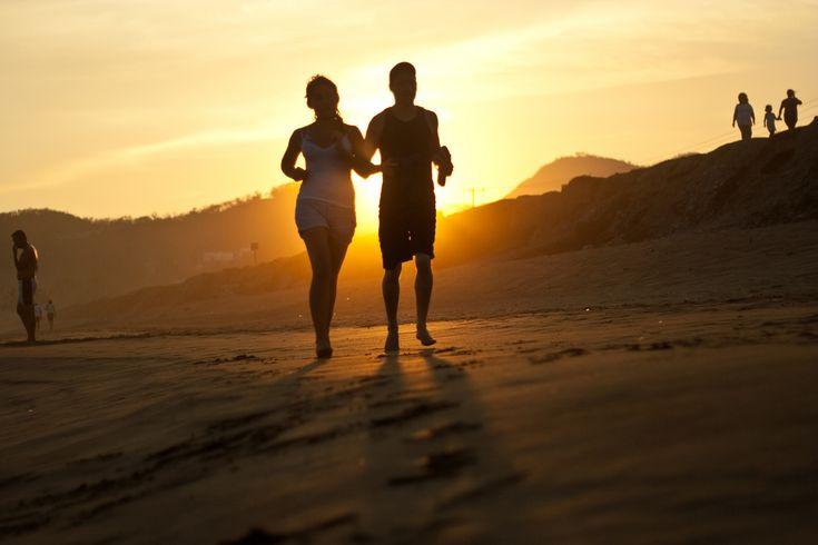 Entrena con tu pareja