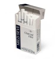 Dunhill cigarettes in Gibraltar