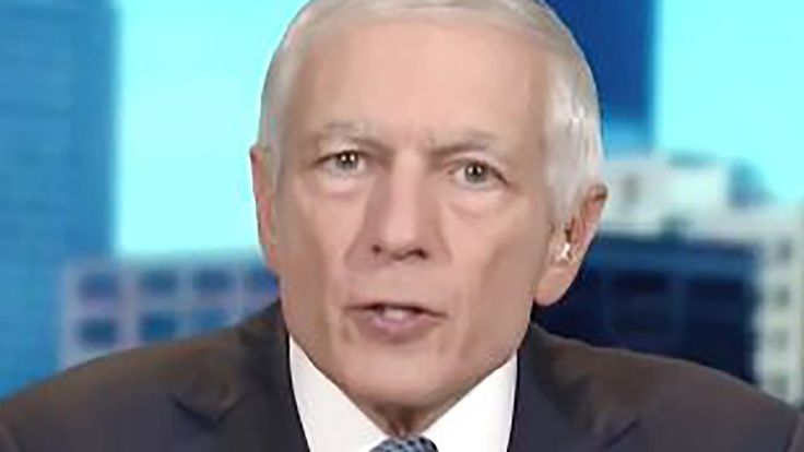 General Wesley Clark Warns Americans of Concentration Camps