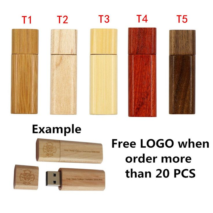 Customer LOGO Wooden bamboo USB flash drive pen driver wood chips pendrive 4GB 8GB 16GB 32GB memory stick U disk wedding Gift #Affiliate