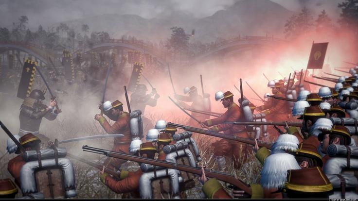 shogun 2 total war   Toutes les Images de Total War : Shogun 2 - Fall of the Samurai