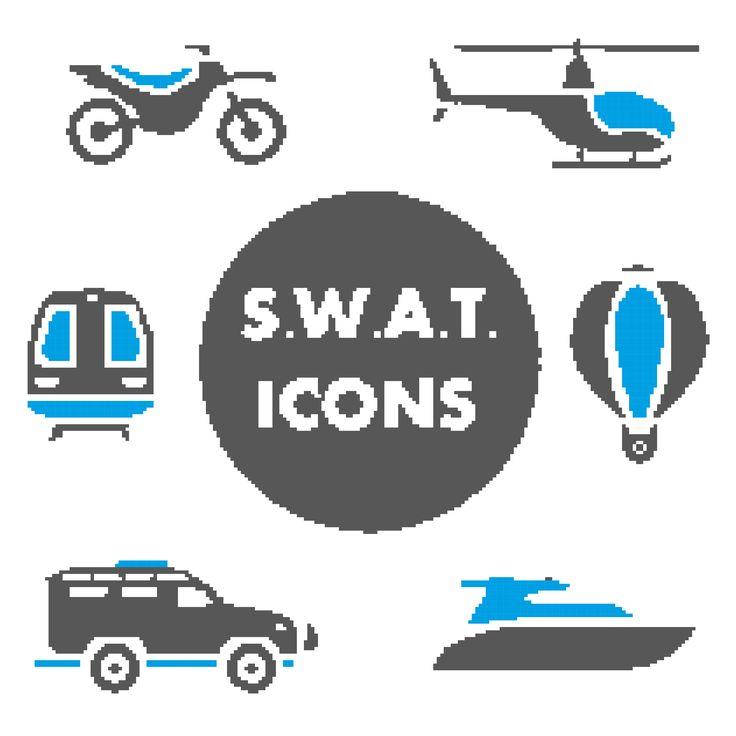 Vector icons. Векторные иконки.  #krapivinairina  #моиработы #векторныеиллюстрации  #illustrator