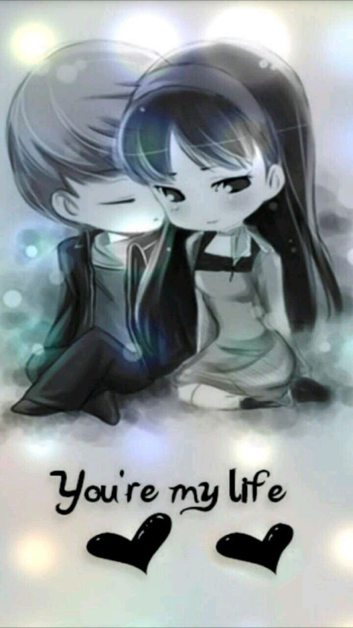 Sb Forever Love You Images Cute Love Cartoons Romantic Love Quotes