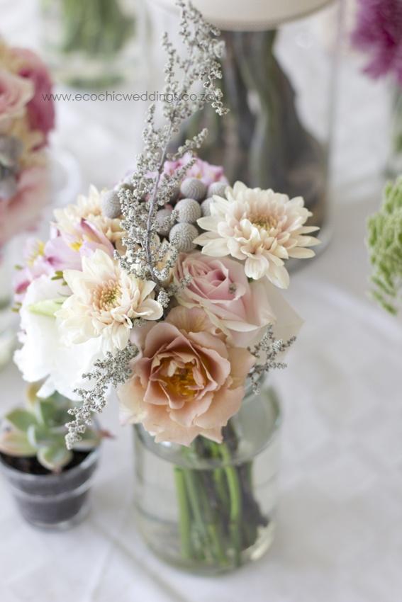 Johannesburg Wedding Florist