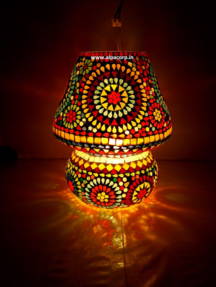 Bed Side Night Lamp From India By Alpa Corp Www Facebook Com Alpacorp
