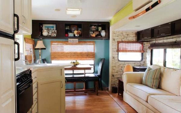 Wood Paneling Makeover Before And After Kitchen Makeovers
