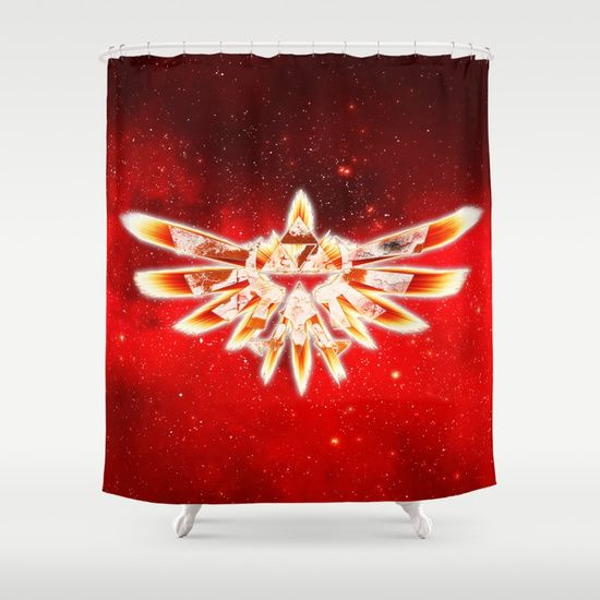 Zelda Red Nebula - $68